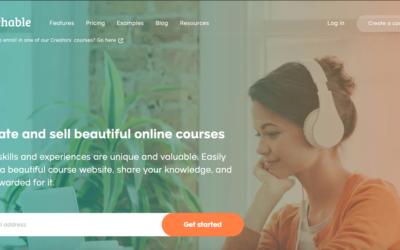 Teachable : la plateforme des infopreneurs