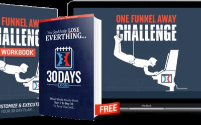 OFA Challenge : créer un business en ligne en 30 jours ?