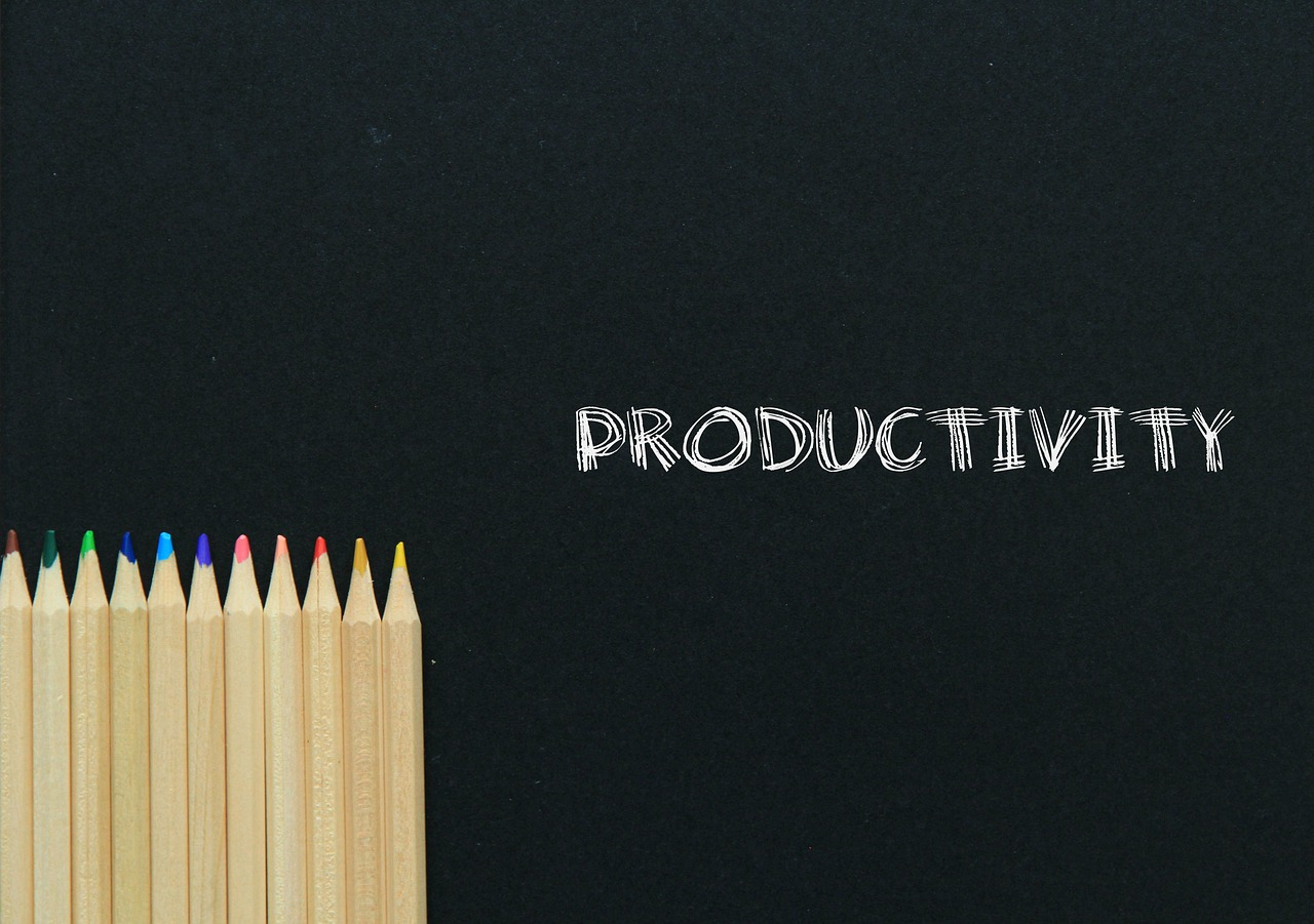 comment-être-productif